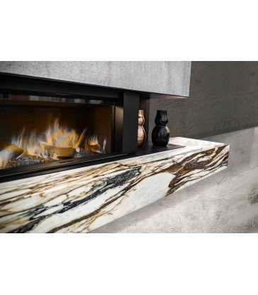 Stuv 22-110 con base in marmo
