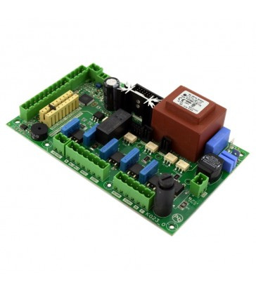 14710028  Scheda Elettronica CLAM 05020539