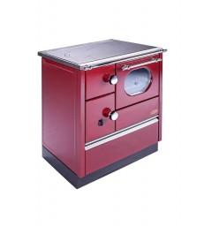 120lge cucina monoblocco legna gas j corradi sergio colzi snc - Cucine corradi rivenditori ...